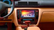 Poste radio usb voiture : utilisez une accessoire auto moderne et haut de gamme