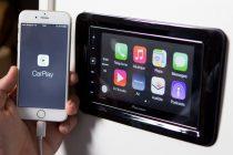 Pourquoi opter pour un autoradio compatible avec iPhone ?